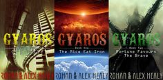 Gyaros is Back! First Taste of Book Two! Fortune Favours, Science Fiction, Books, Movies, Movie Posters, Sci Fi, Livros, 2016 Movies, Libros