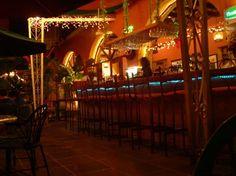restaurante en San Juan, Puerto Rico
