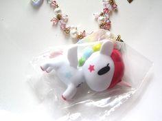 Kwaii Wonderland Unicorno