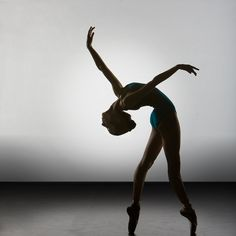 of all the things I have tried, dancing made me feel the most strong and the most beautiful.
