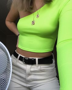 """@julialagerstrom on Instagram: """"gillar neon ok   #ginamyway #madlady"""" Neon Party Outfits, Summer Outfits, Cute Outfits, Joseph Costume, Neon Birthday, Festival Outfits, Neon Clothing, Fashion Beauty, Moda Instagram"""