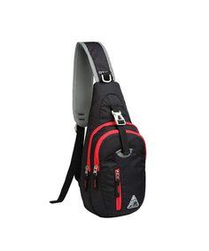 6adf46acf2bf Luggage & Travel Gear, Backpacks, Multi-Functional Shoulder Sling Bag  Cross Body