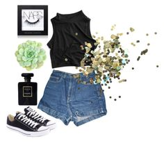 """Just simple"" by jasmynbrunato ❤ liked on Polyvore"