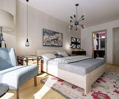 Tepe Narlife HB by Kraf&Co. Design Studio, via Behance