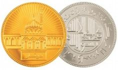 """ISIS Going Back To The """"Gold Standard"""" 