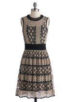 Fruit Punch of Flavor Dress | Mod Retro Vintage Dresses | ModCloth.com Large