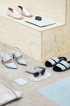 High summer accessories 2014