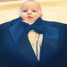Elegant Baby Boy Names #tuxedo #funny