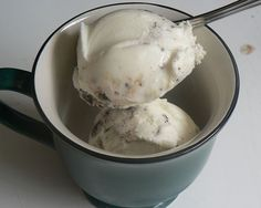 17-Day Diet frozen yogurt recipe. #examinercom