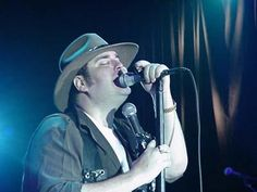 Through my research I found out that John Popper frome Blues Traveler is my cousin! How cool is that?
