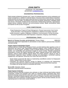 click here to download this engineering professional resume template httpwww