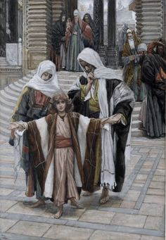Luke 2:49 - Buscar con Google