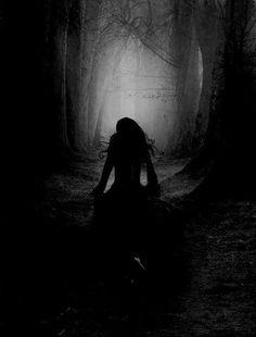 Running in the darkness