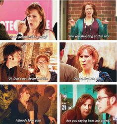 Who doesnt love Donna???