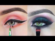 Beautiful Eye Makeup Tutorials Compilation ♥ 2018 ♥ http://makeup-project.ru/2018/03/23/beautiful-eye-makeup-tutorials-compilation-%e2%99%a5-2018-%e2%99%a5/