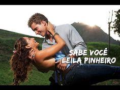 Leila Pinheiro  Sabe Você - Tema de Regina e Vinicius - TRILHA SONORA DE...
