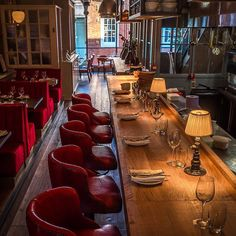 If you want to be part of the buzz of a live kitchen then our Chefs Table is for you! Seated in overlooking the open kitchen. To book your front row seat click the link in our bio Chester Bars, Manchester Restaurants, Bar Interior, Chef's Table, Table Tag, Open Kitchen, Nice View, Instagram Feed, Tapas Restaurant