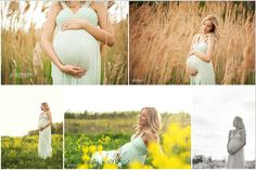 Maternity photoshoot - Leigh Roth Photography