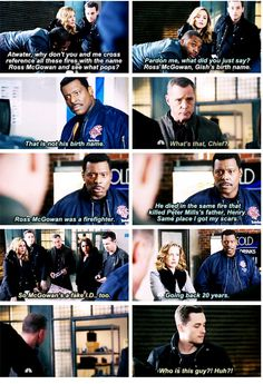 Chicago pd #OneChicago