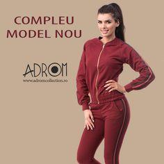 Unul dintre cele mai noi modele de la Adrom Collection este acest compleu confecționat din bumbac, ideal pentru vremea de acum 💟 http://www.adromcollection.ro/1251-compleu-angro-6625.html