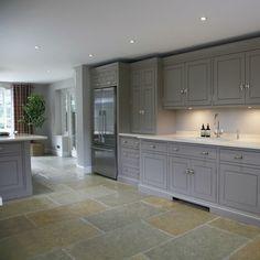 Luxury Bespoke Kitchen - Harpenden - Humphrey Munson - High Res 13 - SQ