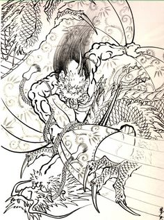 japanese traditional tattoo - Buscar con Google
