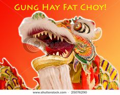 Happy CHinese New Year everbody