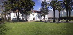 Vista panorâmica do Museu da Cidade (de Almada), Almada, Portugal | Panoramic view of the City Museum (Almada), Almada, Portugal | Luís Bastos | Blogger: http://luisbastosprofessionalphotography.blogspot.pt/ | Facebook: https://www.facebook.com/LuisBastosPhotography