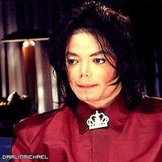 cutie pie posts - I'm Just simply Michael Jackson