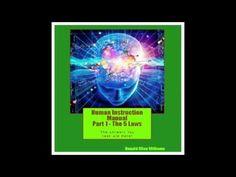 The Human Instruction Manual - Keys to Unlocking Matrix - Donald Allen W...