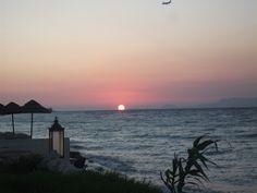 Ixia Rhodes 2014 Sunset