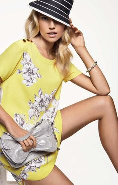 Juicy Couture Spring Summer 2012 Look Book (Juicy Couture)