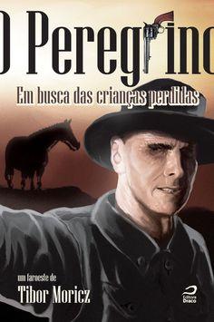 O Peregrino - Em busca das crianças perdidas, Tibor Moricz