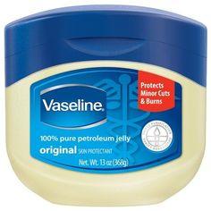 Vaseline First Aid Petroleum Jelly - 13 oz.