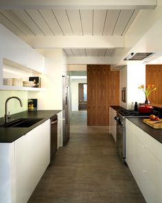 Home renovation by design-build firm, Building Lab