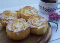 Ideales para desayunar   Recetas de Johanna Prato