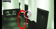 NOT For The Faint-Hearted…What This Security Camera Caught Will Give You Nightmare For Days!