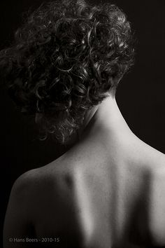 Hair & Photography: Hans Beers