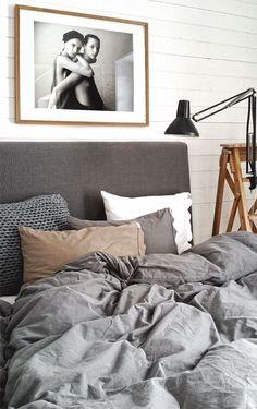 90+ Beautiful Bedroom Decorating Ideas Bedroom Inspo, Home Decor Bedroom, Living Room Decor, Unique Home Decor, Cheap Home Decor, Dream Bedroom, Master Bedroom, Bed Linen Design, Bedroom Styles