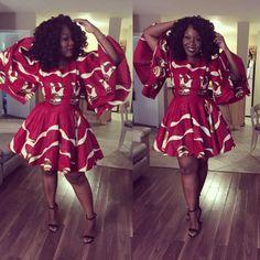 Fashion For Church #28: Grateful! - Kamdora