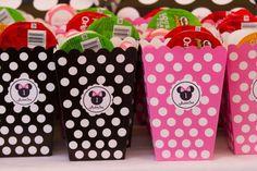 Fabulosa fiesta de Minnie Mouse | Blog de BabyCenter