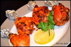Tangadi Kabab ~ Food Fun Freak #kabab #kabob #chicken