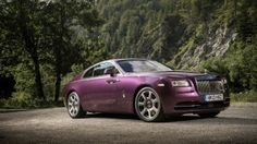 see photosJames Lipman/James LipmanClick for full photo gallery: Perfectly Gifted: The Rolls-Royce Wraith The Holiday Wraith Rolls-Royce rolls out its most powerful car for 2015. Named for that spirit of the night, the Wraith is fantastically proportioned, a four-seat fastback that glides effortlessly across our earthly plane. Its 624 horsepower twin-turbo V-12 is [...]