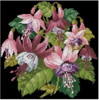 ru / Fotoğraf - retro My Collection - Cross Stitch Pillow, Cross Stitch Bird, Cross Stitch Flowers, Cross Stitch Designs, Cross Stitching, Cross Stitch Patterns, Embroidery Patterns Free, Embroidery Art, Cross Stitch Embroidery