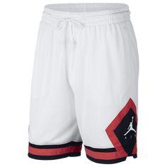 c32a6d5f9df Jordan Tinker Mesh Shorts - Men s at Eastbay