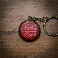 Nuka Cola Red