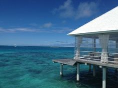 Diamonds Thudufushi, Maldives. By Packing my Suitcase.