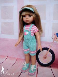PlayDolls.ru - Играем в куклы :: Тема: Не волшебница: Мой кукольный мир (8/13)