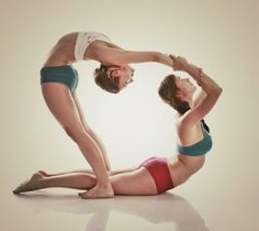 182 Partner Yoga anyone?