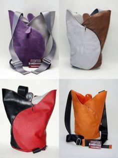 MBMB Tulip back-bag